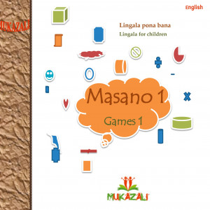 Games in Lingala-English