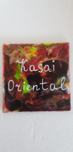 Magnet Kasai-Oriental région Congo-Rdc