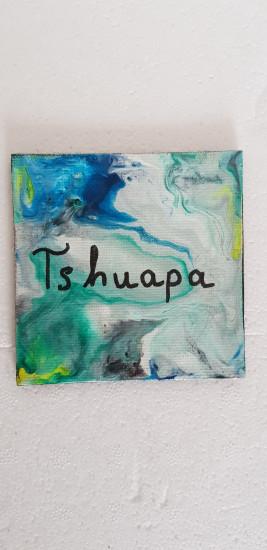 Magnet Tshuapa région Congo-Rdc
