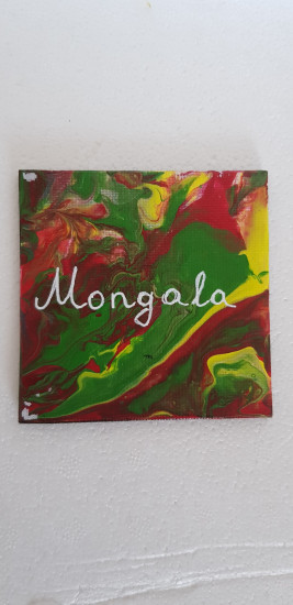 Magnet Mongala région Congo-Rdc