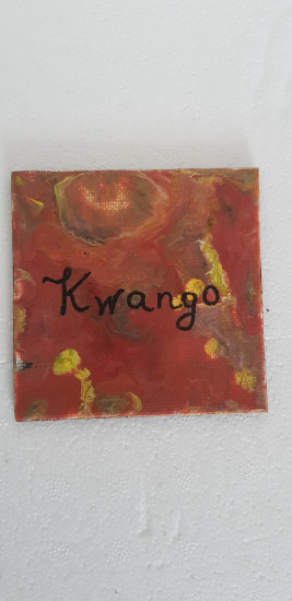 Magnet Kwango région Congo-Rdc