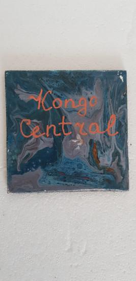 Magnet Kongo-Central région Congo-Rdc