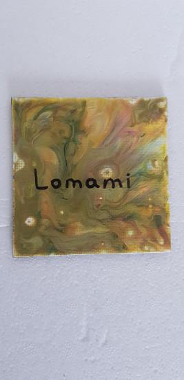 Magnet Lomami région Congo-Rdc