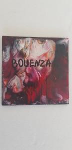 Magnet Bouenza région Congo-Brazzaville