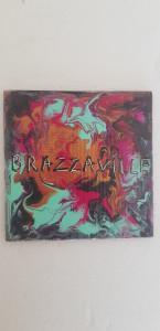 Magnet Brazzaville région Congo-Brazzaville