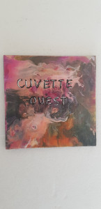 Magnet Cuvette Ouest région Congo-Brazzaville
