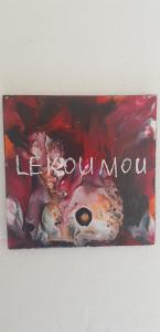 Magnet Lekoumou région Congo-Brazzaville