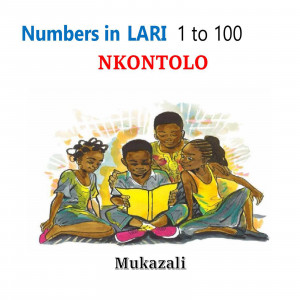 Numbers 1 to 100 en Lari-English