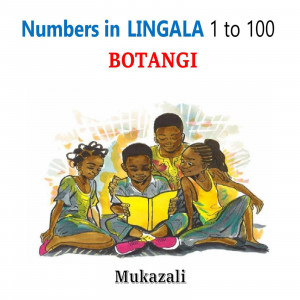 Numbers 1 to 100 in Lingala-English