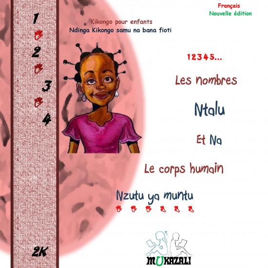 Les nombres et le corps humain en Kikongo-Français