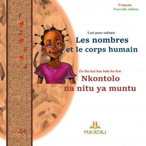 Les nombres et le corps humain en Lari-Français