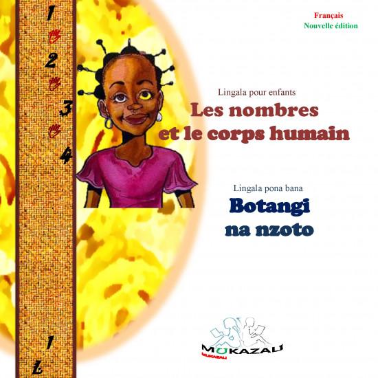 Les nombres et le corps humain en Lingala-Français