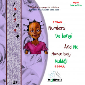 Numbers and human body in Tshiluba-English