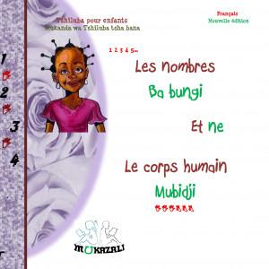 Les nombres et le corps humain en Tshiluba-Français